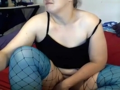 420hunni intimate movie scene on 01/22/15 04:53 from chaturbate