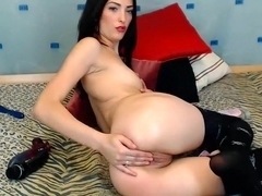 tanyashine amateur video on 06/23/2015 from chaturbate