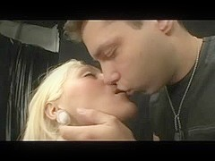 Shemale Carolina And Her Horny Lover Doing Blowjob