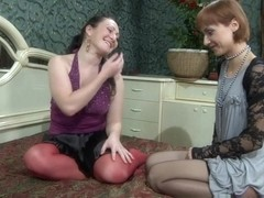 BackdoorLesbians Scene: Sophy and Gwendolen