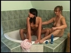 mother and legal age teenager cutie screwed