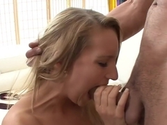 Amazing pornstar in exotic anal, small tits sex video