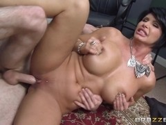 Milfs Like it Big: Getting Lucky at the Casino. Shay Fox, Brick Danger