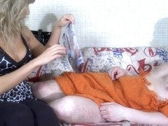 NylonFeetVideos Movie: Nora and Adam