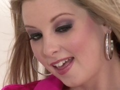 Sunny Lane Has A Great Time Fucking