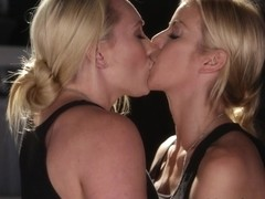 AJ Applegate & Cherie DeVille & Alexis Fawx in Dream Pairings: Operation Spread Eagle - GirlsWay