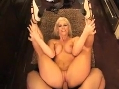Cougar mother I'd like to fuck POV