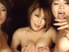 Exotic Japanese whore in Hottest Big Tits, POV JAV movie