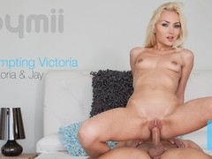 Jay and Victoria P. - Tempting Victoria