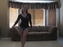 Sexually Excited gazoo pop livecam dance record