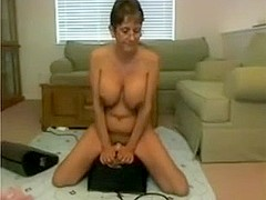 live show sybian