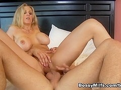Julia Ann in Dirty Over 30 #2