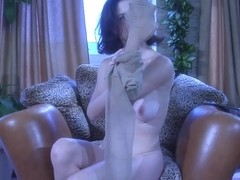 EPantyhoseLand Video: Carrie