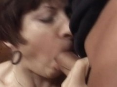 Rosamund in Mature Kink 28 scene 3
