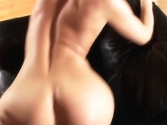 Candy Alexa pussy and assfucked