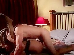 Sex With An Italian Goddess - HOS