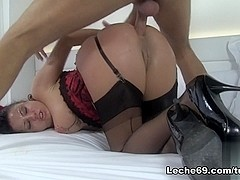 Max Cortes & Damaris - Max Loves Fucking Damaris