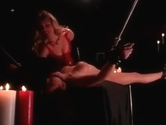 Horny pornstars Mia Pavelli and Jewell Marceau in incredible bdsm, femdom porn clip