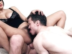 SubmissiveCuckolds Video: Latoya