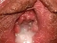 Older wife and hubby bizarre toying