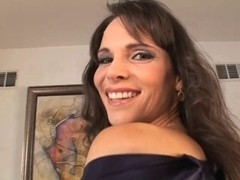 Syren Is One Sexy Mother I'd Like To Fuck!