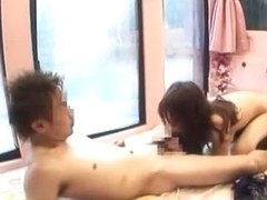 Amazing Japanese whore Nao Mizuki in Fabulous Hidden Cams, Voyeur JAV scene