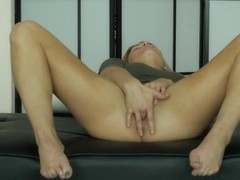 NetVideoGirls Video - Blaiden returns