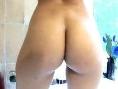Asian Vicki Chase is a cock hungry girl