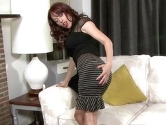 Jessica Pressley Open bottom girdle angel!