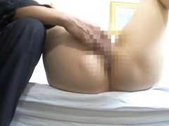 Asian video with kinky broad drilled hard at the clinic