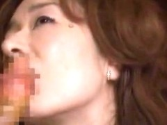 Crazy Japanese slut Kei Marimura in Hottest Lingerie, Cunnilingus JAV movie