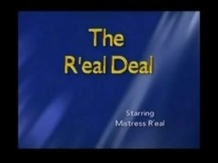 Mastix Real The Real Deal