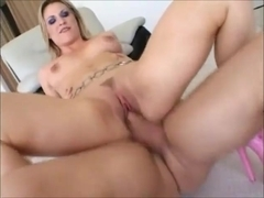 Anal Creampie Lover