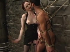 totaleurosex and Claire Adams