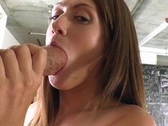 Taylor Rae Wants To Do Something Exciting