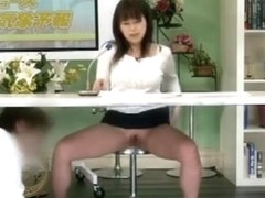Exotic Japanese girl Maya Hirai in Amazing Dildos/Toys, Fingering JAV video