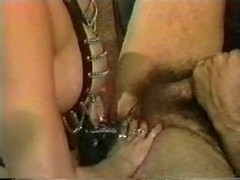 Penis femdom dong