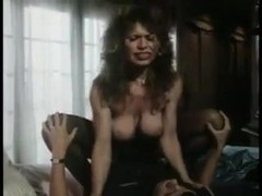 SH Retro Sexy Lady Makes Him Dobule Cum