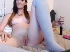sexyvega69 private record on 06/19/2015 from chaturbate