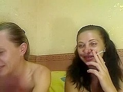 lesbian fisting and petite anal roses
