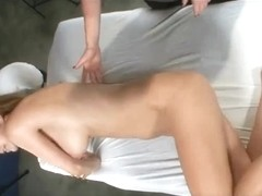 THE KARINA MASSAGE by filmhond