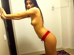 brunette95 intimate record on 1/28/15 01:15 from chaturbate