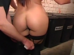 I am facialized in my lustful big booty amateurs clip