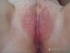 A little bit of bullet play with a little squirt at the end