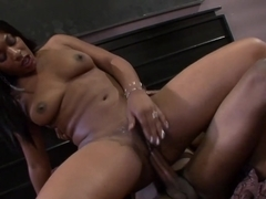 Hottest pornstar Rane Revere in Horny Cumshots, Black and Ebony porn scene