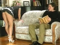 HornyOldGents Movie: Benett and Morgan