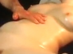 Girlfriend has multiple squirts and agonorgasmos