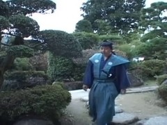 Japanese Porn Tradition of the interior palace Part2