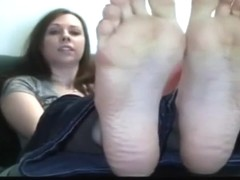 Sexy feetfetish soles 6