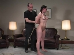 Casting Couch 9: Maggie Mayhem, Sweet & Innocent my Ass!